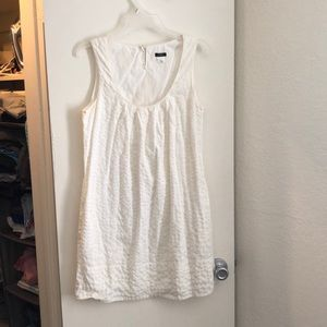 J. Crew Dresses - White J Crew Dress